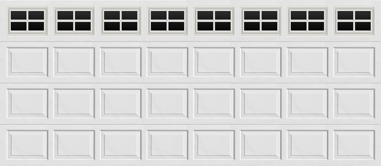 16x7 RSP White Stockton